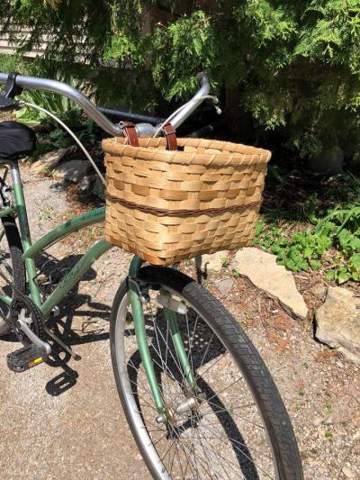 bike basket class
