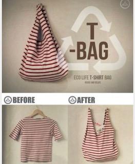 tshirt bag pic