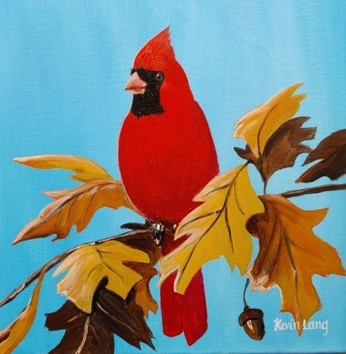 kevin cardinal